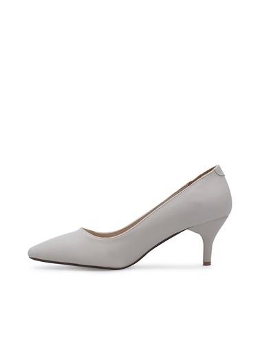 Polaris Klasik Ayakkabı Bej
